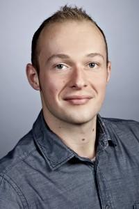 Philipp Kröll